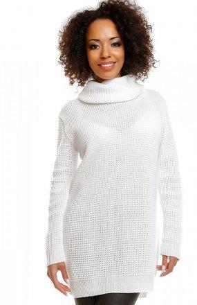 PeekaBoo 30044 sweter biały