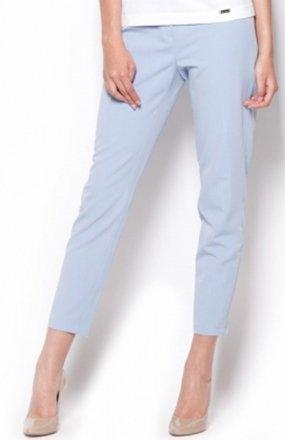 Figl M293 spodnie niebieskie