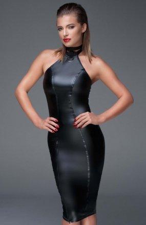 *Noir F160 sukienka
