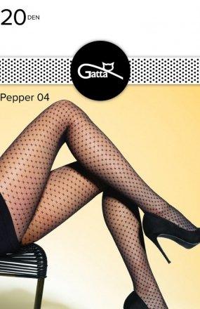 Gatta Pepper wz.04 rajstopy