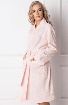 Aruelle Szlafrok Marshmallow Pink Short