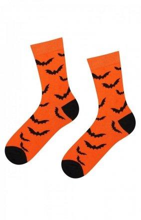 Soxo Good Stuff Halloween 6313 skarpety damskie