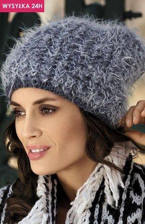 Kamea Chantale nakrycia głowy czapka