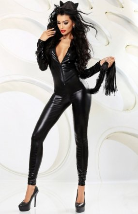 Lolitta Catchy kombinezon kobieta kot