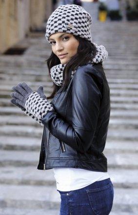 Kamea Boston rękawiczki damskie