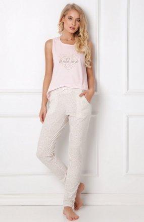 Aruelle Priscilla Long piżama