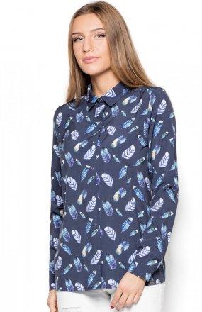 Katrus K428 koszula wzór 50