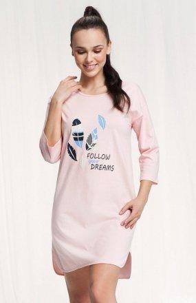 Luna 12 MAXI koszula damska