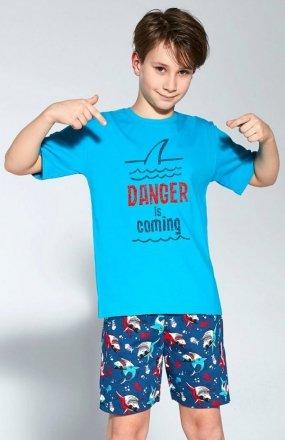 Cornette Young Boy 790/94 Danger piżama