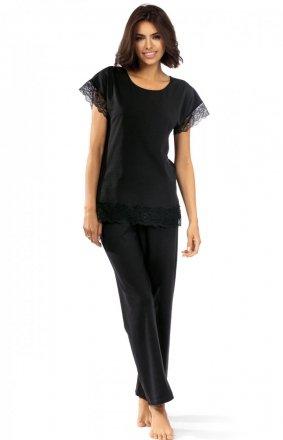 Dwuczęściowa piżama damska P1502