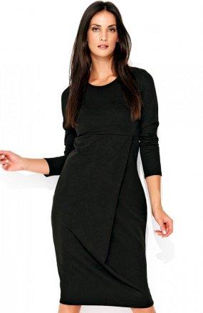 Numinou NU136 sukienka czarna