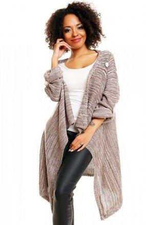 PeekaBoo 30041 sweter cappucino