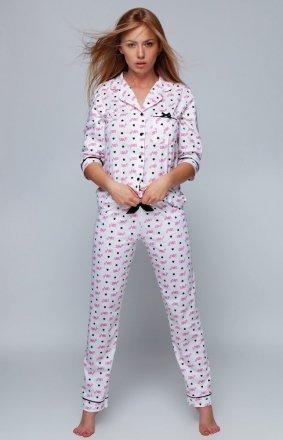 Sensis Piżama Vogue