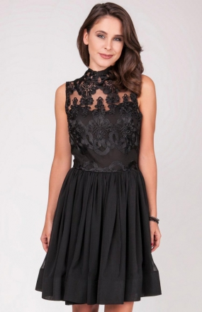 Milu by Milena Płatek MP487 sukienka