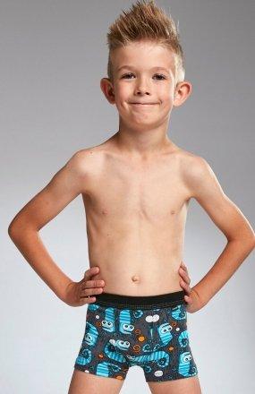 Bokserki Cornette Young Boy 700/65 Chameleon