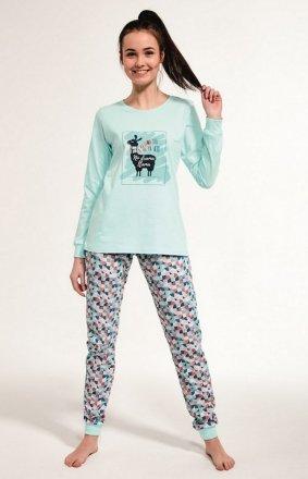 Cornette F&Y 273/34 No Drama dł/r 158-176 piżama dziewczęca