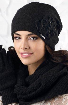 Kamea Andora czapka damska