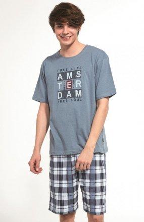 Cornette F&Y Boy 551/32 Amsterdam piżama