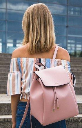 Pojemny plecak damski Felice FB35