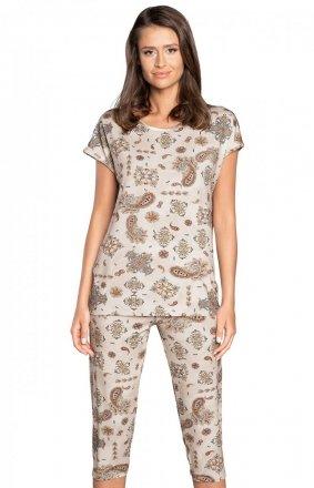 Italian Fashion Irem kr.r. piżama damska