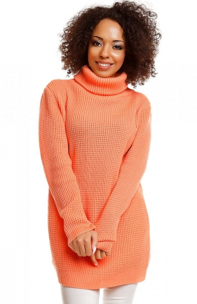 PeekaBoo 30044 sweter morelowy