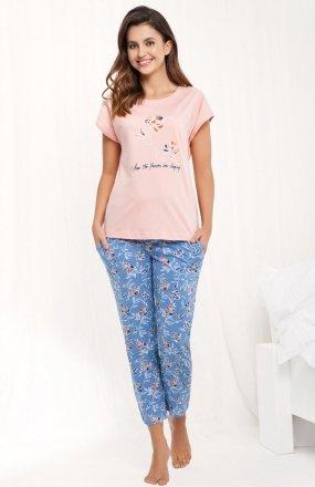 Luna 484 MAXI PLUS piżama