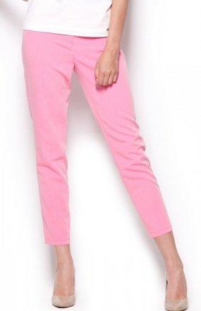 Figl M293 spodnie różowe