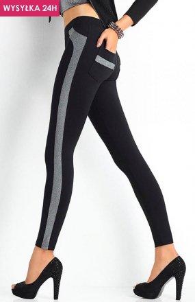 Trendy Legs Emma legginsy klasyczne