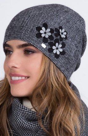 Kamea Lusi czapka damska