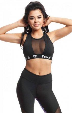 FeelJ sportowy stanik Femina