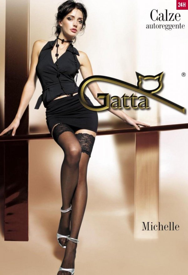 Gatta Michelle 03 pończochy
