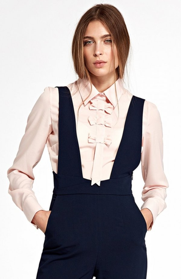 Nife B96R bluzka różowa