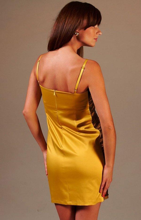 Vera Fashion Doris sukienka jabłkowy