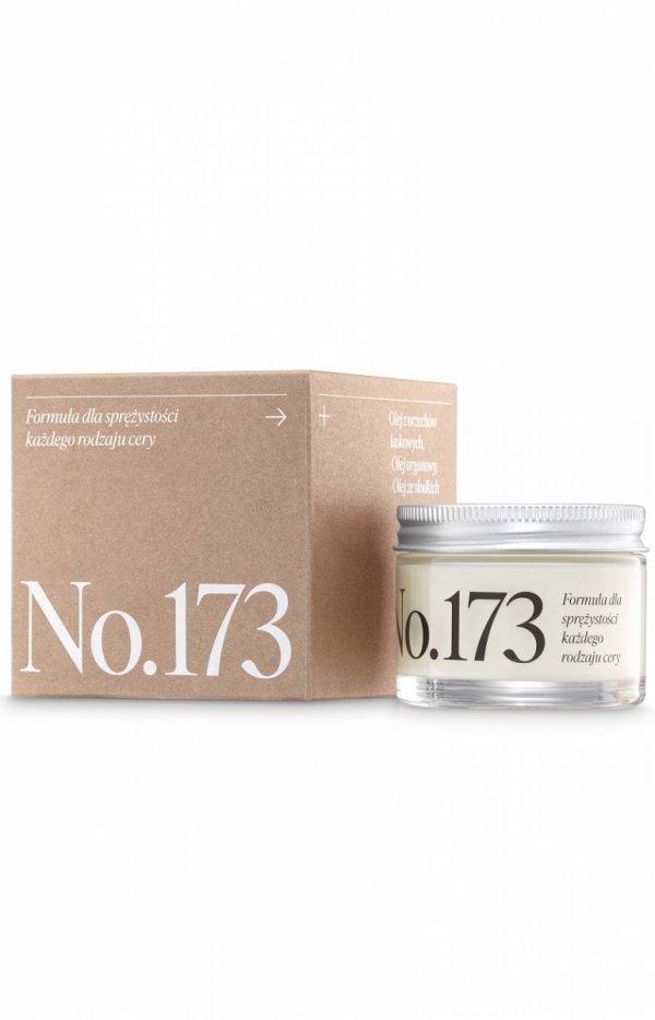 No. 173 - Formuła dla Spręzystości dla każdego rodzaju cery