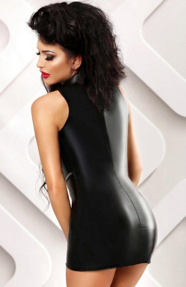 Lolitta BasicN sukienka tył