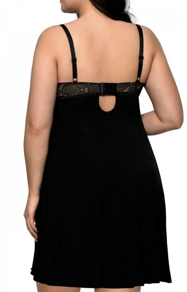 Nipplex Amanda Big koszulka nocna tył
