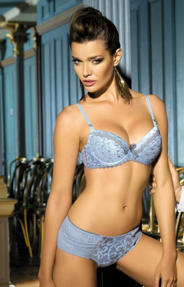 Kinga Tiffany 1780 biustonosz push-up