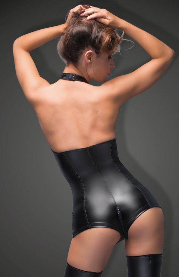Noir F169 body erotyczne tył