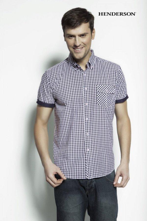 Henderson Koszula męska Orion