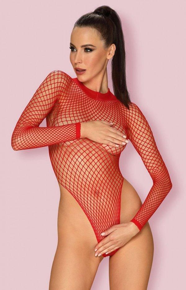 Obsessive B126 body erotyczne