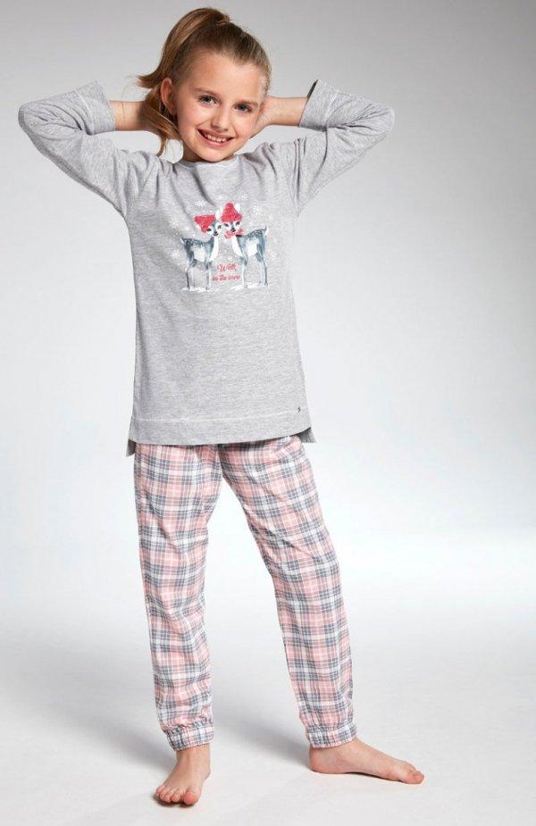 Cornette Kids Girl 780/93 Winter Day piżama