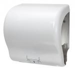 Automatyczny pojemnik (podajnik) Autocut 8050 na ręczniki papierowe w roli, wykonany z tworzywa sztucznego ABS