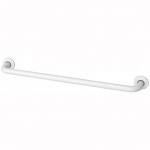 Poręcz prosta dla niepełnosprawnych Faneco S32UP10 SW B 100cm stal węglowa emaliowana