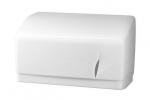 Pojemnik (podajnik) Bisk Masterline (03863) na ręczniki papierowe w rolkach, ścienny, z tworzywa ABS