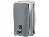 Dozowniki mydła metalowe