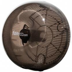 Podajnik na papier Jumbo COSMO czarny Faneco LCP5006BL