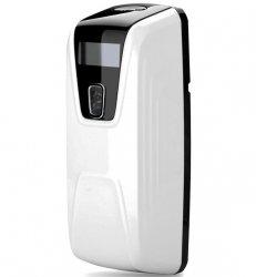 Sanjo automatyczny odświeżacz do zapachów LCD na wymienne wkłady AO301LCD
