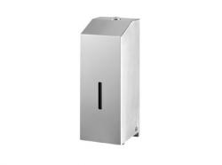 Dozownik (dystrybutor) mydła w pianie Bisk Masterline DP1 (04959) 1 litr ze stali nierdzewnej