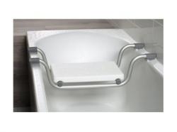 Atestowane siedzisko wannowe Bisk Masterline PRO 04888 dla niepełnosprawnych