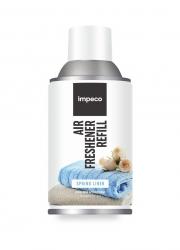 Wkład do odświeżacza powietrza Impeco Spring Linen 270 ml